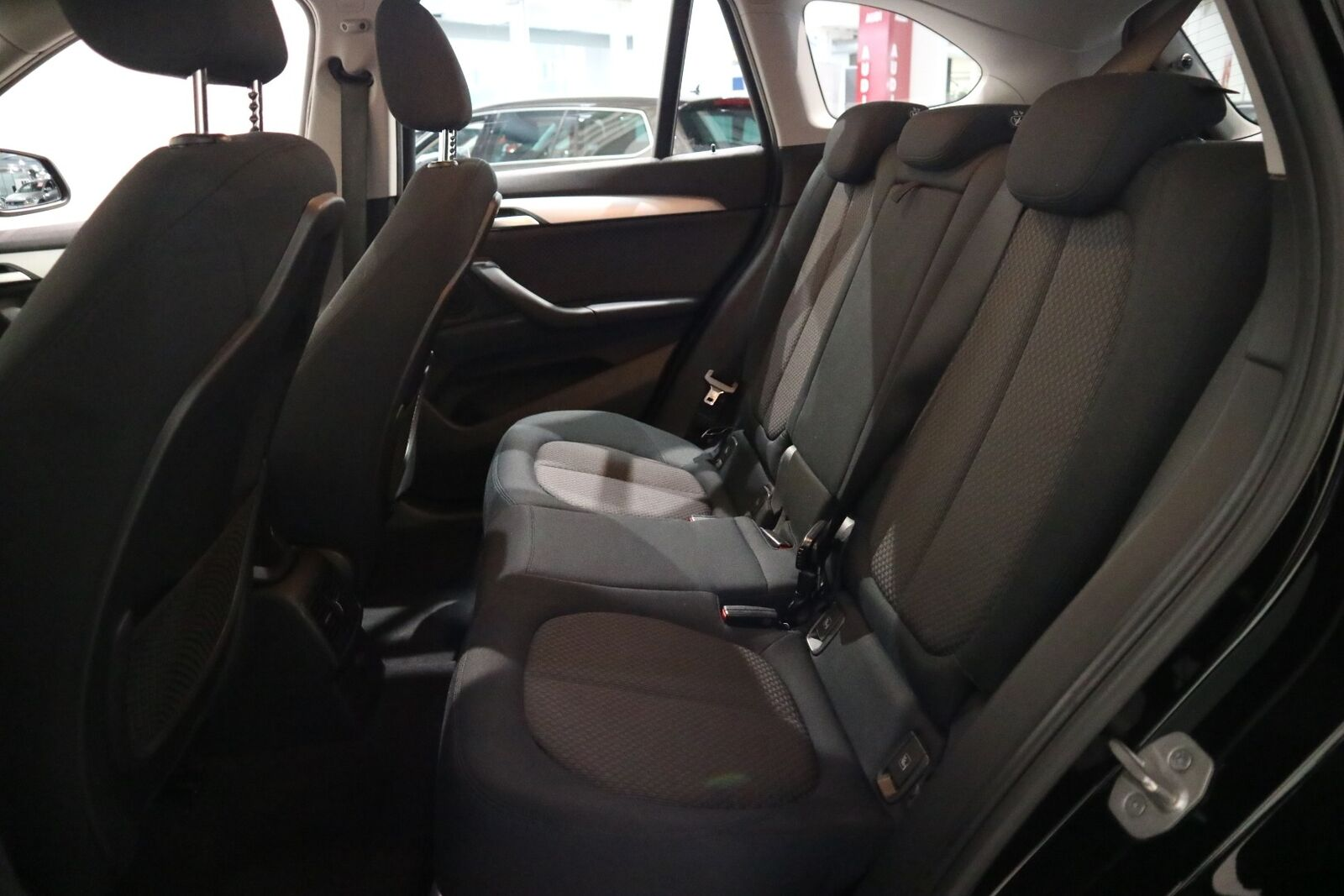 BMW X1 2,0 sDrive18d - billede 12