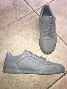 Adidas Calabasas Power Phase Mens Grey