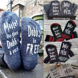 Master-Has-Given-Dobby-A-Sock-Dobby-Is-Free-Women-Men-Socks-Comfortable-Stocking