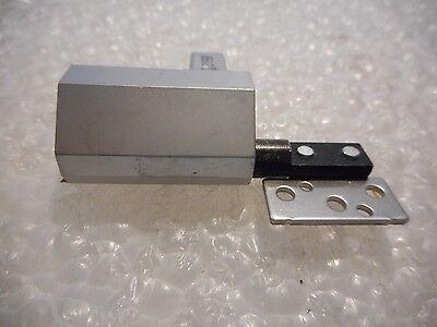 NEW DELL LATITUDE E6500 PRECISION M4400 LCD RAIL BRACKET RIGHT THA01 YP386