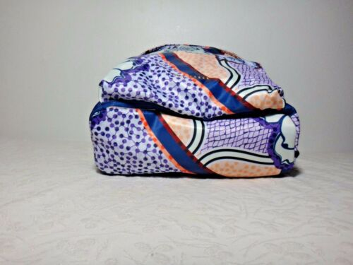 Ted Baker London Illuminatd Bloom//Africa Tribal//Blusng  Floral Backpack Multi