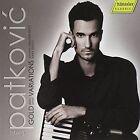 Gold Berg/Mine Variations (CD, Jun-2008, Haenssler)