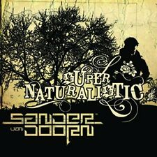 Sander van Doorn - Supernaturalistic (CD 2008) NEW & SEALED