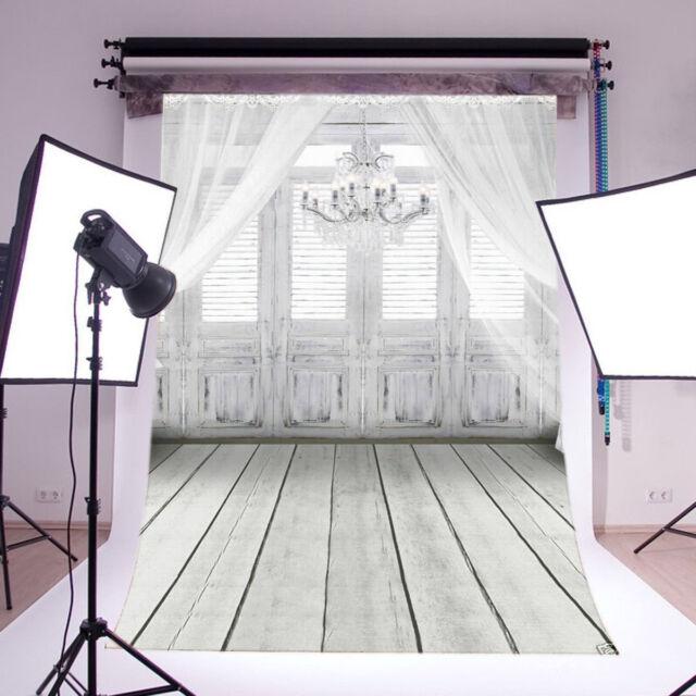 Wedding Vinyl Backdrop Photography background CP studio Photo Prop 5X7FT 5594