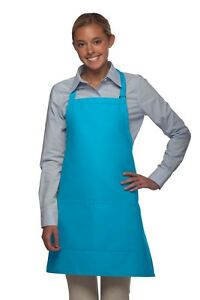 Daystar-Aprons-1-Style-212-bib-w-center-divided-pocket-aprons-Made-in-USA