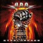 Steelhammer [Digipak] [Limited] by U.D.O. (CD, May-2013, AFM (USA))