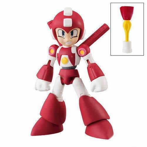 Action Dash Rockman 2 Super Megaman X   Figure  NEW        US SELLER