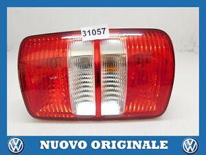 Rear Light Right Stop Original VOLKSWAGEN Caddy 3 Serie