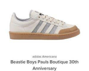 adidas Americana Beastie Boys Pauls