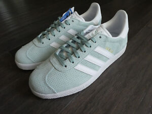 huge discount 46f72 ee552 Image is loading Adidas-Women-039-s-Gazelle-shoes-sneakers-new-