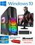 Fast-Gaming-PC-Computer-Bundle-Intel-Quad-Core-i5-16GB-1TB-Windows-10-2GB-GT710 thumbnail 1