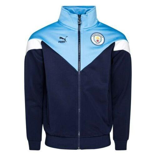 Manchester city tuta ufficiale