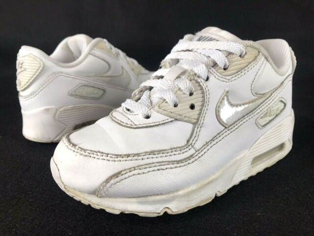 Nike Air Max 90 Kid's Shoes Size 11C