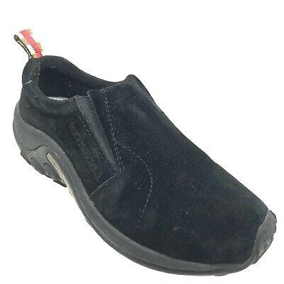 Merrell Jungle Moc Womens Footwear Slip Ons Midnight All Sizes