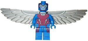 Mr Sinister Custom X-Men Minifigure on lego bricks