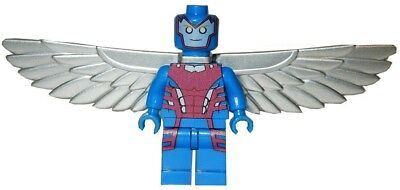 Marvel Universe X-Men Block Minifigure **NEW** Custom Printed ANGEL