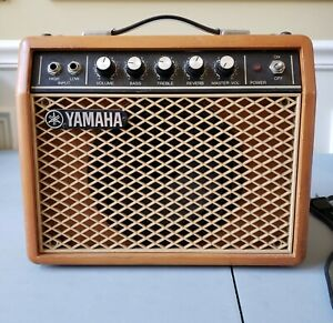 Yamaha-G-5-Guitar-Amplifier-Vintage-1980s