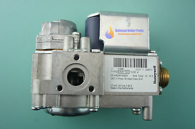 VAILLANT ECOTEC PLUS 637 837 937 GAS VALVE WITH REGULATOR 0020148383 FROM 2012