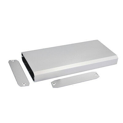 10pcs Aluminum Project Box Aluminum Enclosure Case Electronic 1159 Box DIY