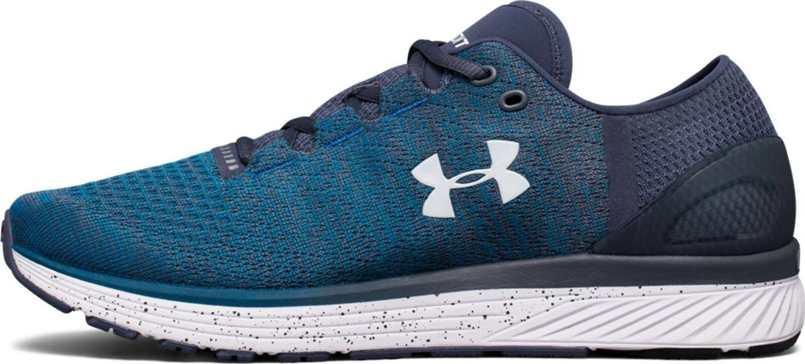 NWOB Under Armour Charged Bandit 3 Running Shoes 1295725-953  Size us 14-M