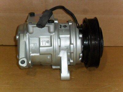 New A//C AC Compressor Kit 1999-2001 Grand Cherokee 4.7L