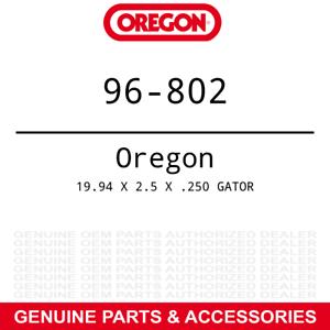 "Oregon 96-802 20/"" G3 Gator Toothed Mulching Blade Toro 5900 5910 Mowers 7-PACK"