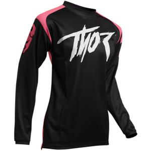 Thor Sector Link Women/'s MX Motocross Offroad Jersey