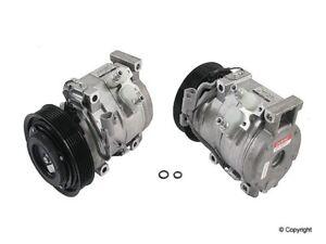 New A//C Compressor Fits Solara Highlander L4 2.4L 2002-2006 Toyota Camry