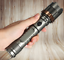 thumbnail 8 - Rechargeable 900000LM Camping LED Flashlight T6 Tactical Police Torch+Batt+Char