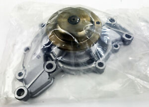 Genuine New VN VG V6 Holden Commodore, Calais, Ute Water Pump & Gasket Kit NOS