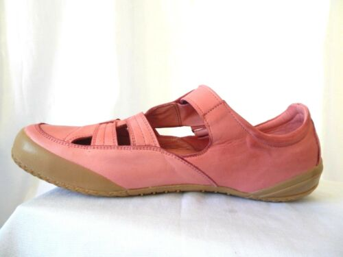 Size Summer Jane 159 Comfort Nappa Rrp mago 41 Mary Shoes New Pink OUqwTTp