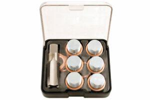 Laser-Tools-5230-Sump-Plug-Thread-Repair-Kit-M22-x-1-5