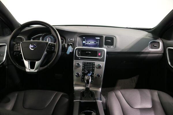 Volvo V60 2,0 D4 190 Summum Eco aut. - billede 5