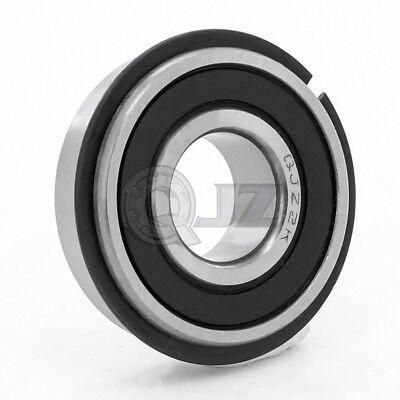 6202-2RSNR WITH SNAP RING BALL BEARING 15mm x 35mm x 11mm NNB