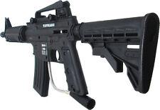Black Tippmann Bravo One Elite Edition Paintball Semi-automatic Marker Gun