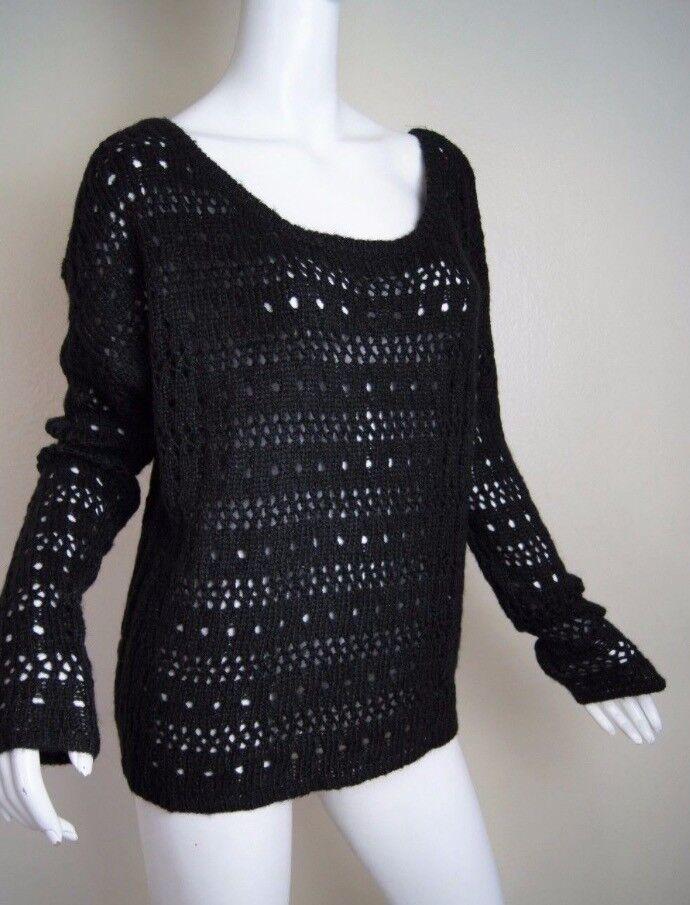 New Aeropostale Knit Sweater Top