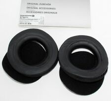 cbf372f0b43 Beyerdynamic Black Plush Velour Replacements Ear Pads for DTX 700 800 910  975211
