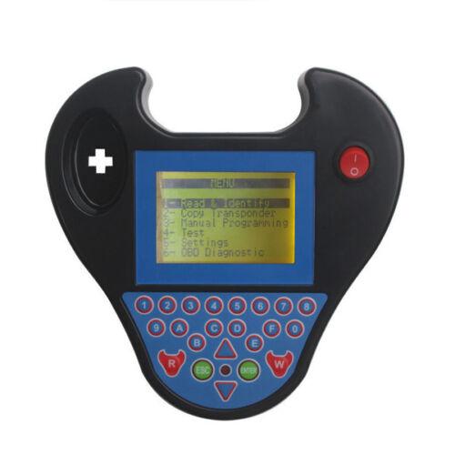no tokens limitation Mini Type Smart Zed-Bull Programmer Black ZED-BULL Tools