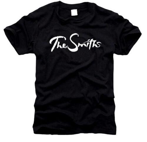 talla s hasta XXXL The Smiths-caballeros t-shirt