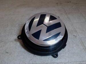Heckklappenöffner Emblem VW Golf V 5 Lim. (1K1) Bj: 2003 ...