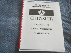 image is loading 1964-chrysler-newport-new-yorker-300-wiring-diagrams-