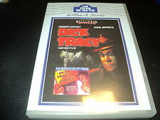 """DVD 2 FILMS """"DICK TRACY DETECTIVE / DICK TRACY CONTRE CUEBALL"""" Morgan CONWAY"""