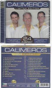 CD-CALIMEROS-KARAT-LIMITED-EDITION-24-KARAT