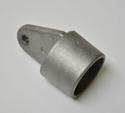 Maschendrahtzaun Einschlaghülsen Bodenhülsen Strebenhalter Adapter Pfostenträger