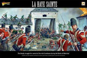 Poudre Noire Bnib La Haye Sainte Wgn-start-01 5060200845967