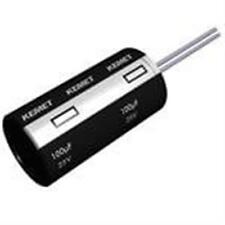 50) Aluminum Electrolytic Capacitors - Leaded 47uF 6.3V 20% Audio SILMIC II