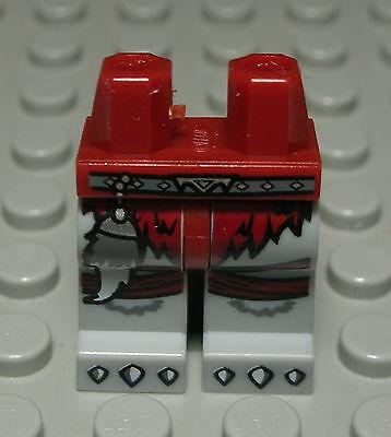 Lego Figur Zubehör Oberteil Löwe aus Legends Of Chima 279 #