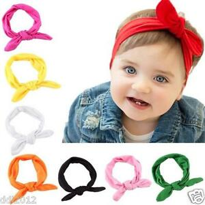 Cute-Baby-Kids-Girls-Rabbit-Bow-Ear-Hairband-Headband-Turban-Knot-Head-Wraps-Hot