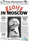 Eloise in Moscow Book & CD by Kay Thompson 9781481451550 (paperback 2015)