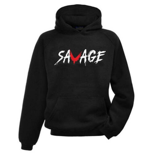 Savage Youtuber Logan Inspired Kids Hoodie